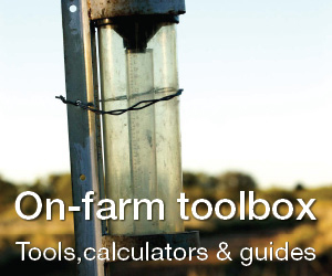 On Farm Toolbox